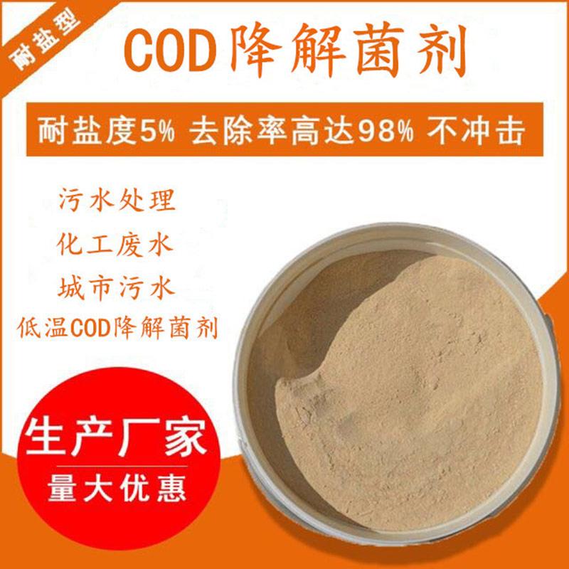 COD降解菌剂